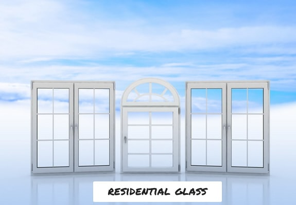 Superior glass home window repair replacement phoenix az for New residential windows