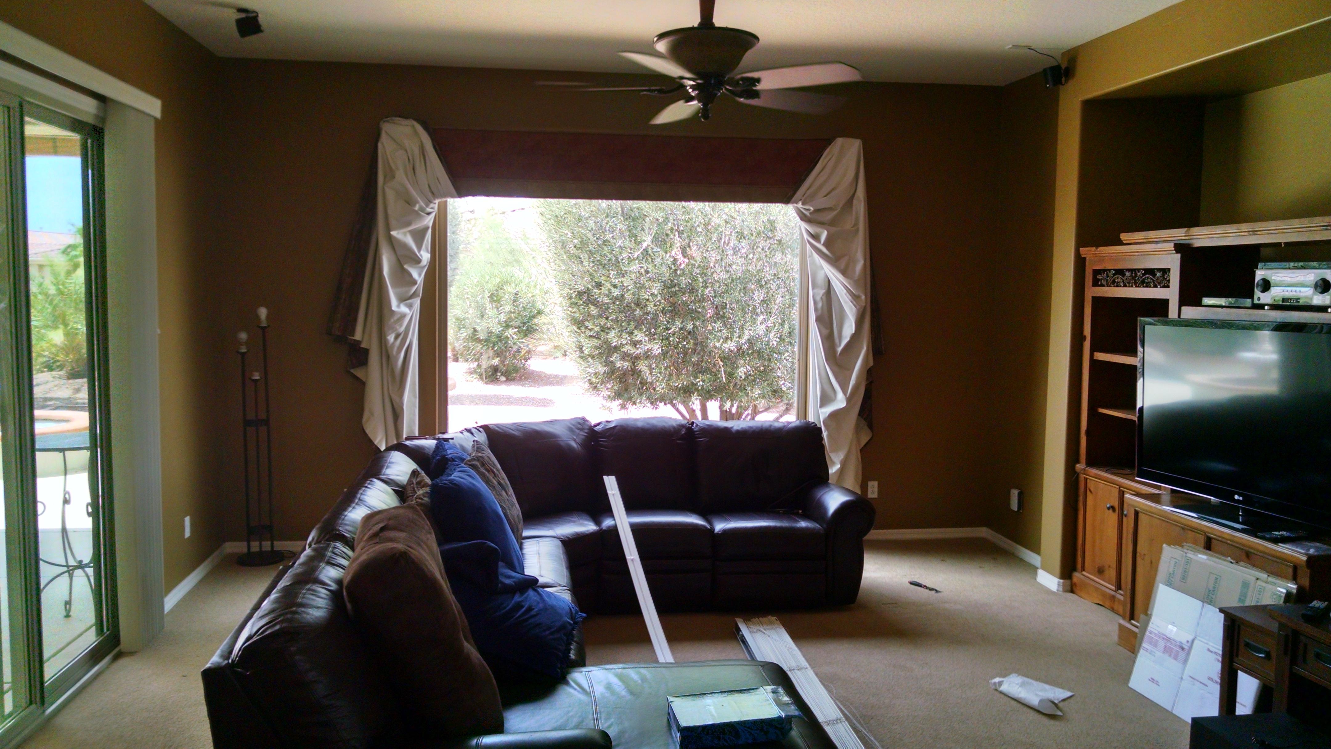 Window Replacement Completion In Phoenix Az