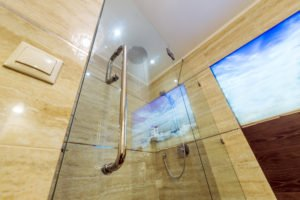 Glass Shower Door Supplier Fountain Hills AZ
