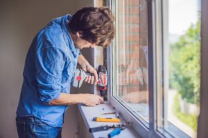 window glass repair and replacement Mesa AZ