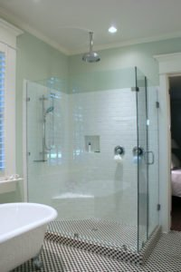 Glass Shower Door Replacement Phoenix AZ