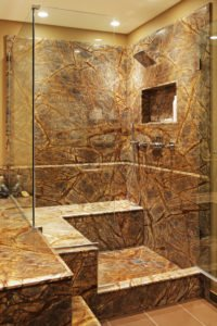 glass shower door supplier in Phoenix AZ