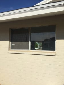 Single Pane Home Window Replacement