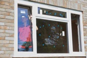 Phoenix Single Pane Window Glass Replacement